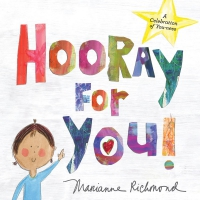 Jacket Image For: Hooray for You!