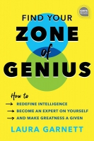 Jacket Image For: Find Your Zone of Genius