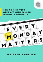 Jacket Image For: Every Monday Matters