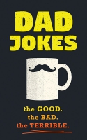 Jacket Image For: Dad Jokes