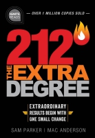 Jacket Image For: 212 The Extra Degree