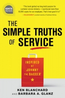 Jacket Image For: Simple Truths of Service