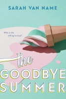 Jacket Image For: The Goodbye Summer
