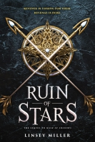Jacket Image For: Ruin of Stars