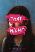 Jacket Image For: That Night