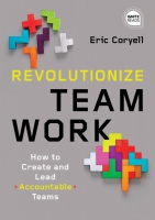 Jacket Image For: Revolutionize Teamwork