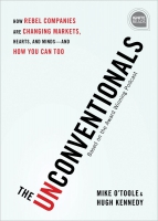 Jacket Image For: The Unconventionals