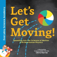 Jacket Image For: Let's Get Moving!