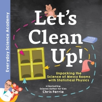 Jacket Image For: Let's Clean Up!