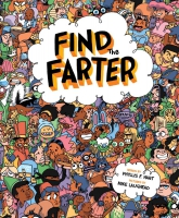 Jacket Image For: Find the Farter