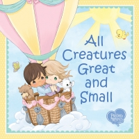 Jacket Image For: All Creatures Great and Small
