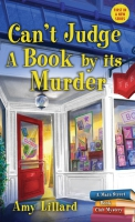 Jacket Image For: Can't Judge a Book By Its Murder