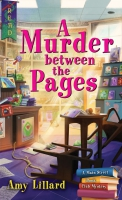 Jacket Image For: A Murder Between the Pages