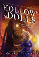 Jacket Image For: Hollow Dolls