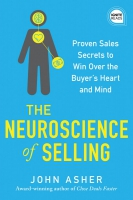 Jacket Image For: The Neuroscience of Selling