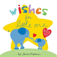 Jacket Image For: Wishes for Little One