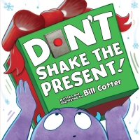 Jacket Image For: Don't Shake the Present!