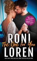 Jacket Image For: The One for You