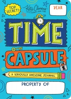 Jacket Image For: Time Capsule