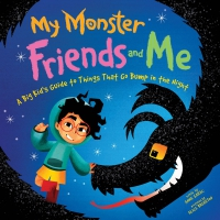 Jacket Image For: My Monster Friends and Me