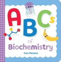 Jacket Image For: ABCs of Biochemistry
