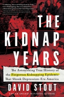 Jacket Image For: The Kidnap Years