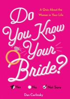 Jacket Image For: Do You Know Your Bride?