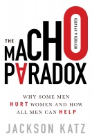 Jacket Image For: The Macho Paradox
