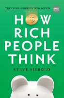 Jacket Image For: How Rich People Think (2nd Edition, New edition)