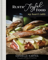 Jacket Image For: Rustic Joyful Food