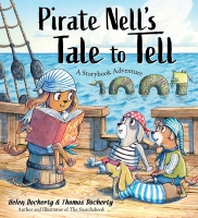 Jacket Image For: Pirate Nell's Tale to Tell
