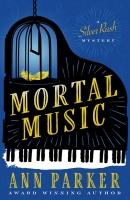 Jacket Image For: Mortal Music