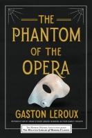 Jacket Image For: The Phantom of the Opera