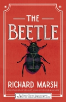 Jacket Image For: The Beetle
