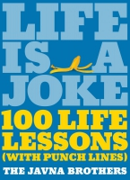 Jacket image for Life Is a Joke