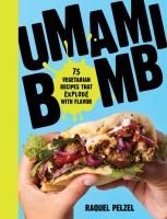 Jacket Image For: Umami Bomb