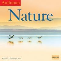Jacket Image For: Audubon Nature: A Birder's Wall Calendar 2018