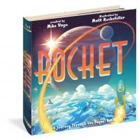 Jacket Image For: Rocket