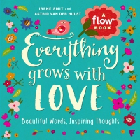 Jacket Image For: Everything Grows with Love