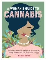 Jacket Image For: A Woman's Guide to Cannabis