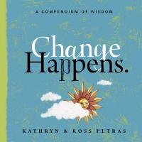 Jacket Image For: Change Happens