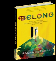 Jacket Image For: Belong