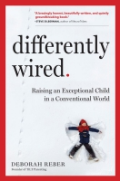 Jacket Image For: Differently Wired