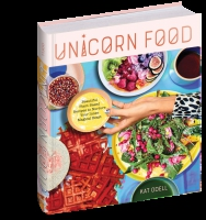 Jacket Image For: Unicorn Food