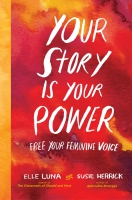 Jacket Image For: Your Story Is Your Power