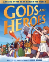 Jacket Image For: Gods and Heroes