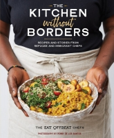 Jacket Image For: The Kitchen without Borders