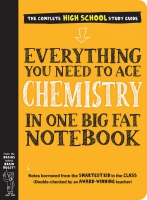 Jacket Image For: Everything You Need to Ace Chemistry in One Big Fat Notebook