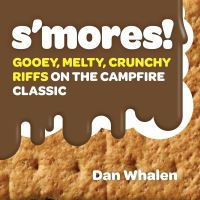 Jacket Image For: S'mores!