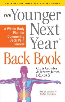 Jacket Image For: The Younger Next Year Back Book